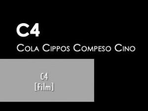 C4 – Cola Cippos Compeso Cino