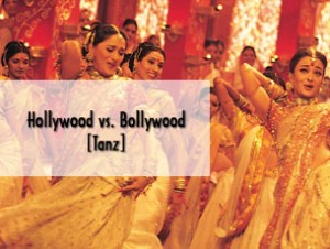 Hollywood vs. Bollywood