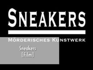 Sneakers – Mörderisches Kunstwerk