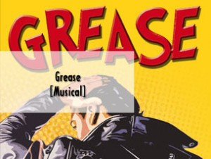 Grease – Fotogalerie