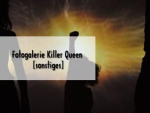 Killer Queen – Fotogalerie