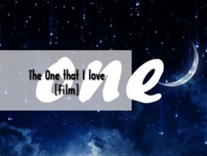 The One, that I love