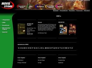 Moviestore DVD