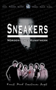 Sneakers Cover Front