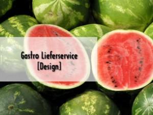 Gastro Lieferservice