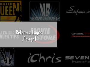 Design-Referenz: Logo Erstellung